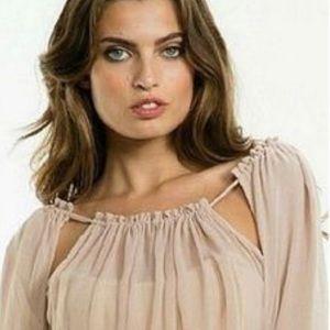 *NWT* ELAN beautiful blouse